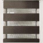 Rolete textile zebra
